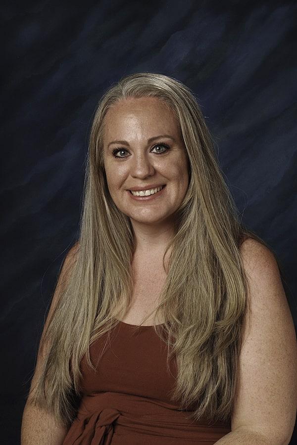 Carolyn Spaulding