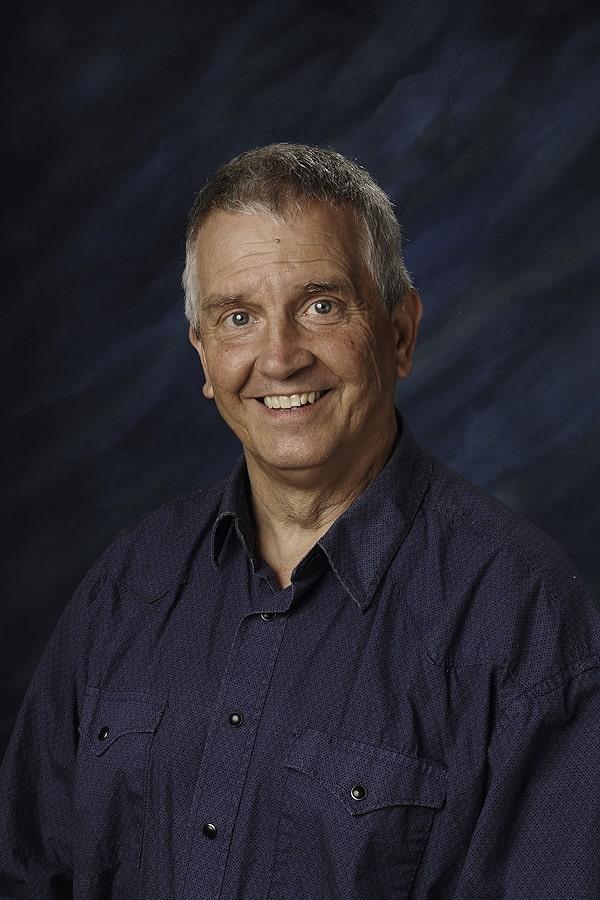 Dan Brewer