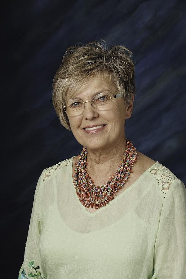 Eunice Witt