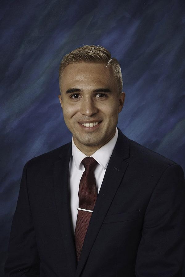 Hiram Garza