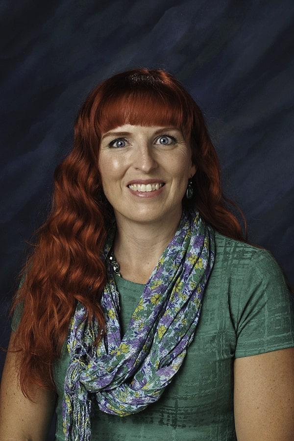 Jessie McRae